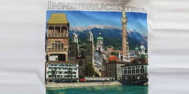 Innsbruck-Zürich
