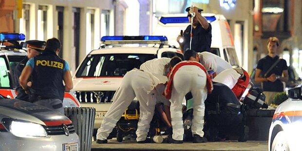 Junge Frau stirbt nach Messer-Attacke