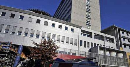 Bauer stürzte in Tirol in Güllegrube - schwer verletzt