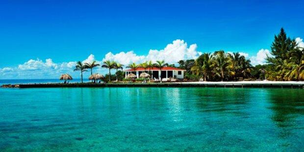 Der Traum von der eigenen Insel