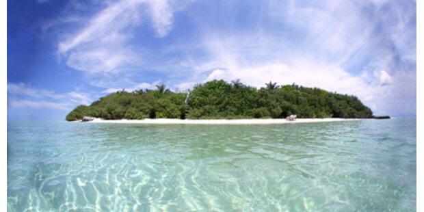 Testen: Welche Insel passt zu Ihnen?
