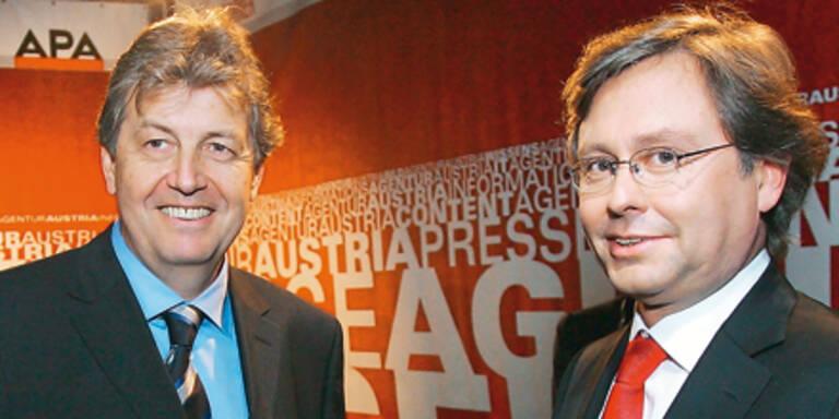 ORF: Warten auf Zeiler-Entscheidung