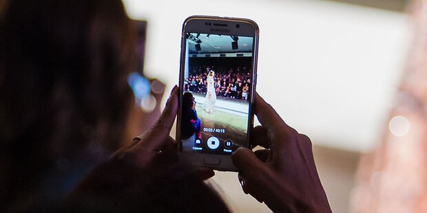 Instagram lässt Likes verschwinden