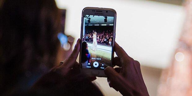 Spionage-Funktion bei Instagram stoppen