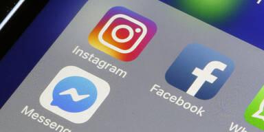Facebook & Instagram könnten am iPhone bald was kosten