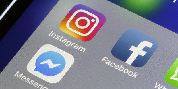 Firma speicherte Instagram-Stories dauerhaft