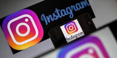 Warnung vor Instagram-Version für Kinder