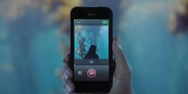 Instagram: Das ist die neue Video-App