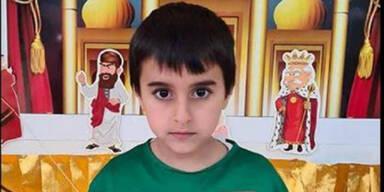 5-Jähriger stirbt bei Raketen-Angriff auf Israel