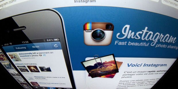 Instagram führt neue Funktion ein