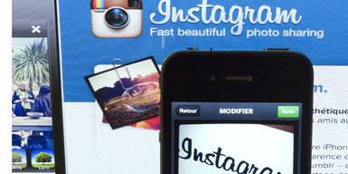 Instagram: 70 Mio. Fotos & Videos pro Tag