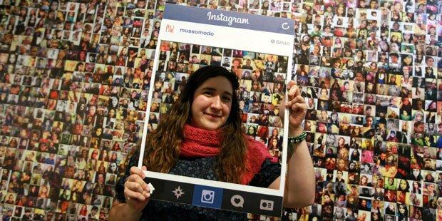 Instagram hat jetzt 400 Millionen Nutzer
