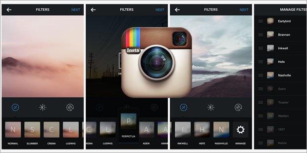 Instagram ab sofort noch besser