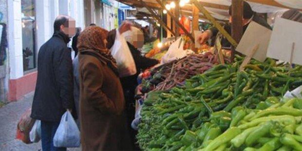 Präsident Gül mahnt Türken zur Integration