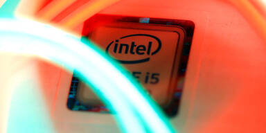 Intel-Updates legen Computer lahm
