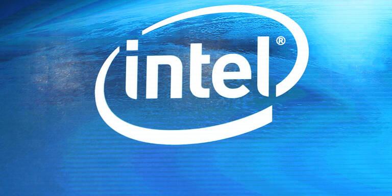 """Auch Intel will sich an """"Here"""" beteiligen"""
