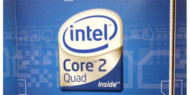 Chip-Hersteller legt Berufung ein
