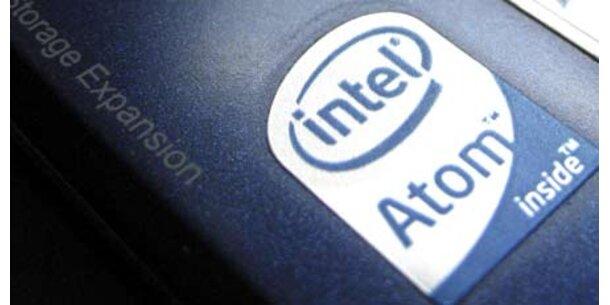 Intel wehrt sich gegen Milliardenstrafe