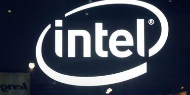 Intel streicht 12.000 Stellen