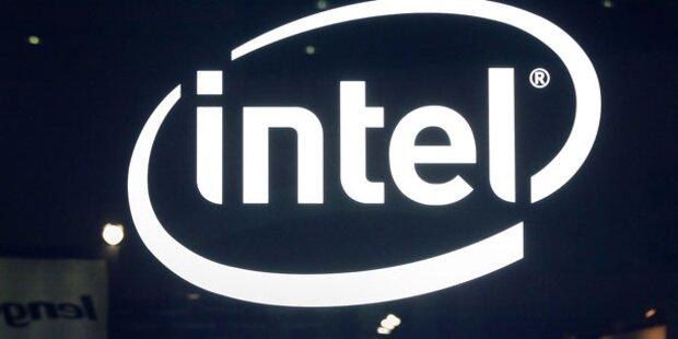 Intel baut künftig Chips nach ARM-Design