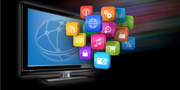 TV & Internet wachsen zusammen