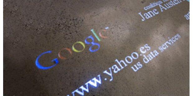 Microsoft gibt Yahoo! noch nicht auf