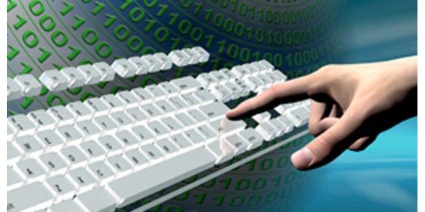 E-Mail-Panne bringt Regierung in Not