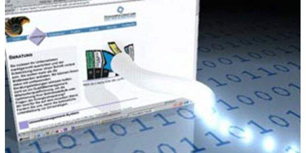 Anzeigen-Flut nach Internet-Betrug