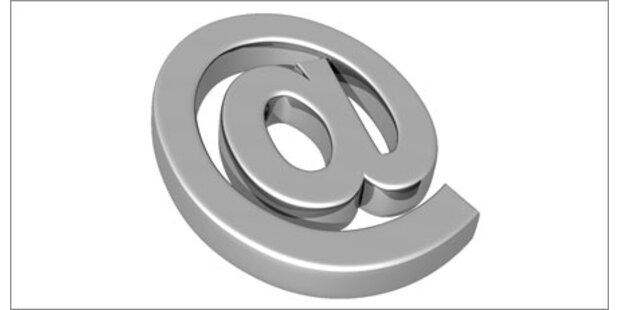 Ehrung für Handy- und Email-Erfinder