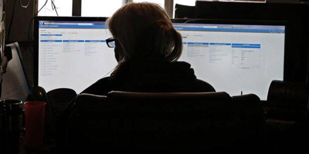 Studenten sollen Zeit im Internet verschwenden