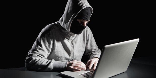 Internetbetrüger kassierten mehr als 10.000 Euro ab