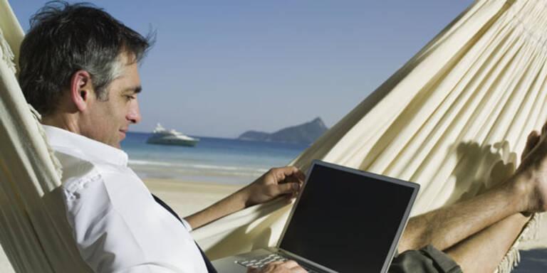 Liegt Internet-Sucht in den Genen?