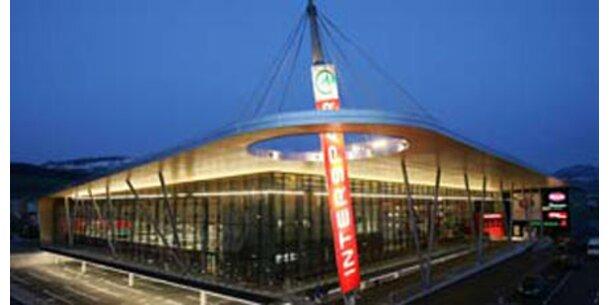 Interspar investiert 2010 in neue Läden