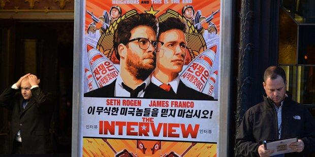 Kinos wollen Kim- Parodie doch zeigen