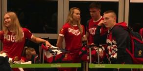 Russische Athleten doch in Rio