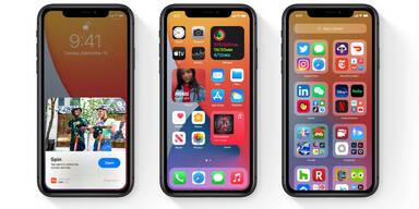 iOS 14.2 mit über 115 neuen Emojis ist da