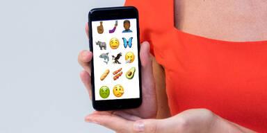 iOS 10.2 ist da – mit neuen Emojis!