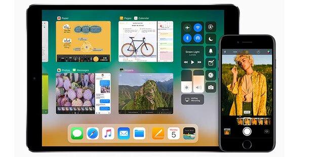 Chip-Lücke auch auf iPhone, iPad & Mac