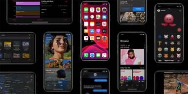 iOS 13 Beta für alle ist da