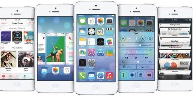 Alle Gerüchte über iPhone 5S und iPhone 6