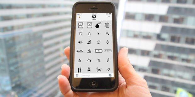iOS 10 bringt coole neue Emojis