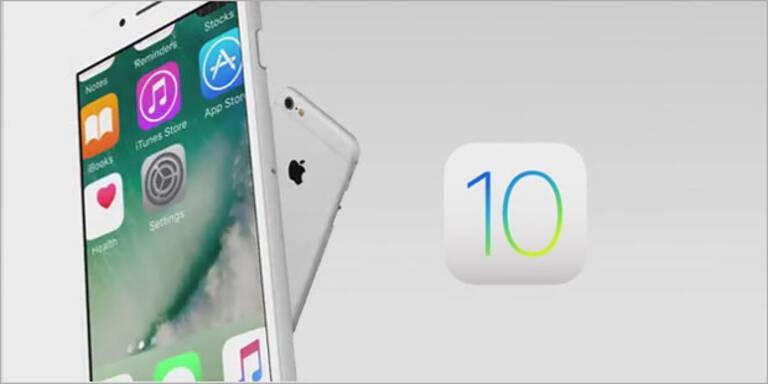 Apple legt iOS erstmals völlig offen