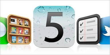 Neue Hinweise auf iPhone 5, iPad 3 & AppleTV