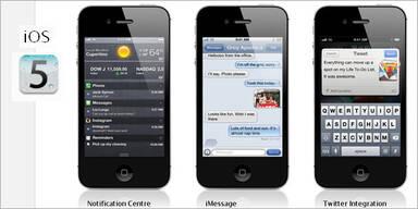 Jailbreak für iOS 5 ist schon da