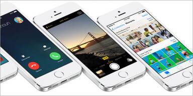 iOS 7.1: Alle Neuerungen im Überblick