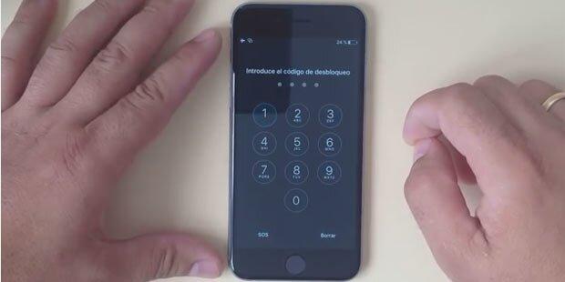 iOS 9.3.1: Neuer Mega-Fehler entdeckt