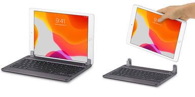 Apple macht iPad zum Mini-MacBook