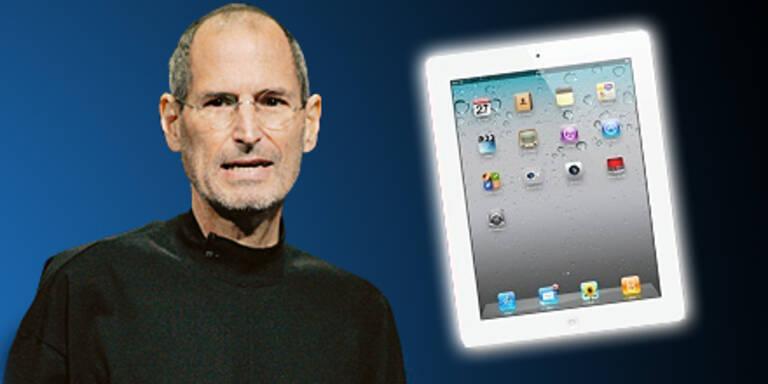 iPad 2 in USA gestartet