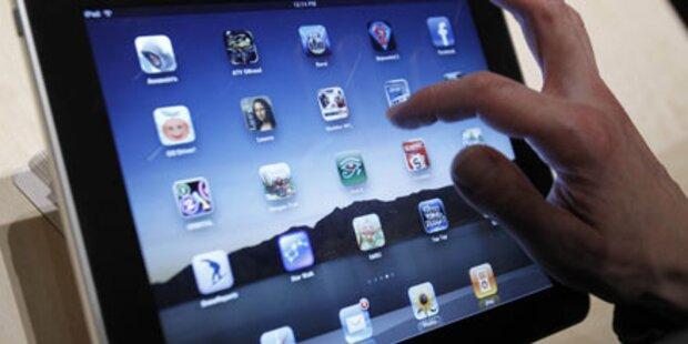 Neue Informationen von Apples iPad 2
