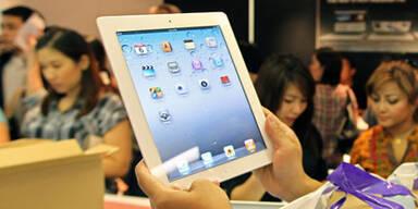 Apple: iPad-Abos großer US-Magazine